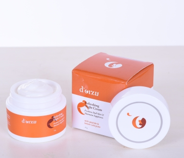 REFRESHING NIGHT CREAM