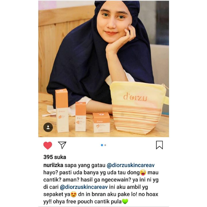 Testimoni Teen Care Series